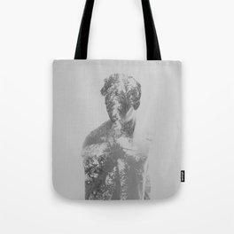 No. 32 Tote Bag