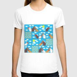 Smanna's Yard T-shirt