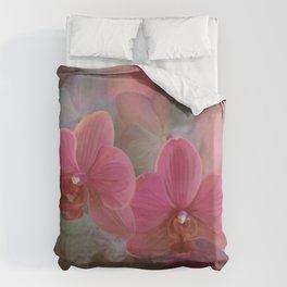 Paleonopsis Duvet Cover