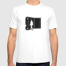 Space Traveler T-shirt
