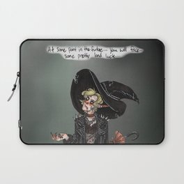 The Suffering Game Laptop Sleeve