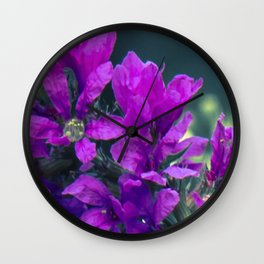 Give Me A Reason To Love You Wall Clock