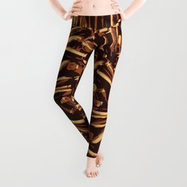 Bullets Leggings