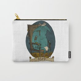 Goblin King Carry-All Pouch