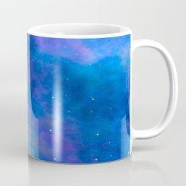 galactic and way Coffee Mug