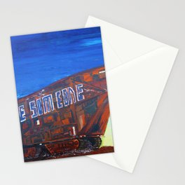 Be Someone Stationery Cards