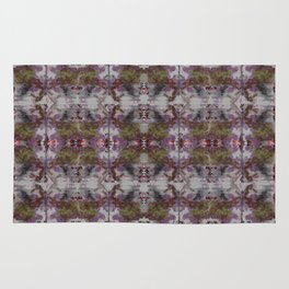 The Butterfly Effect Pinks Rug
