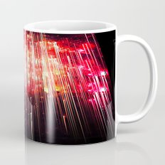 SUPERLUMINAL Mug