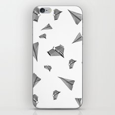 AERO iPhone & iPod Skin