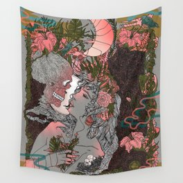 Take for Granted:II Wall Tapestry