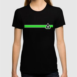 Modern Piano Design T-shirt