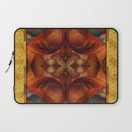 Chimera Gold & Blood Laptop Sleeve