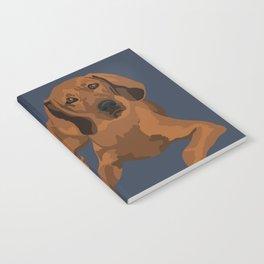 Piper Grace Notebook