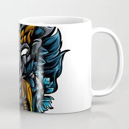 Barong elphant animal Coffee Mug