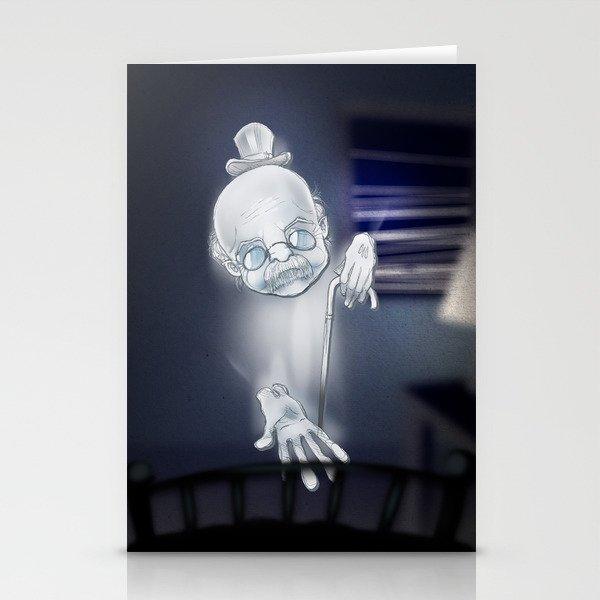 il Fantasma Stationery Cards