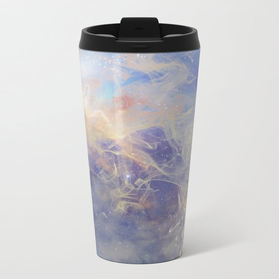 The Great Constellation Metal Travel Mug