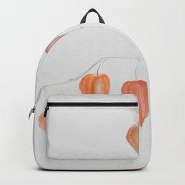 Autumn Gold Gooseberry Bush Backpack