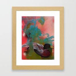 Timeless Keeper Framed Art Print