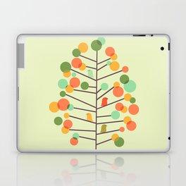 Happy Tree - Tweet Tweet Laptop & iPad Skin