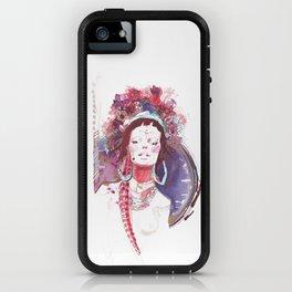 Lola Galaxy iPhone Case