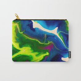 Universe Rift Carry-All Pouch