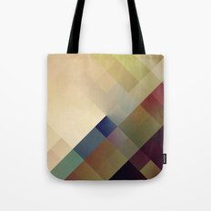 RAD XLXI Tote Bag