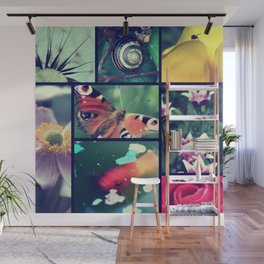 Nature pictures Wall Mural