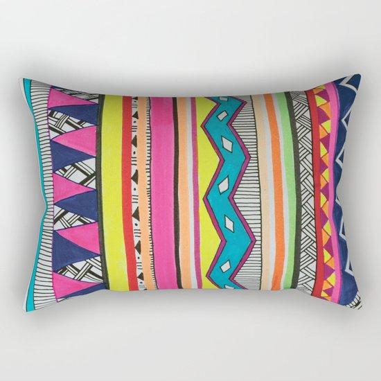 GHHORIZONTAL Rectangular Pillow