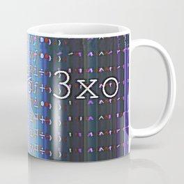 Exp Hacker Coffee Mug