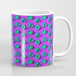 Elderberry & Lemon Doughnuts Coffee Mug
