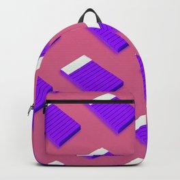 NOTAS ROSAS Backpack