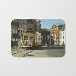 Porto Streetcar Bath Mat