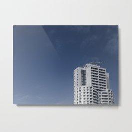 Aleksandar Kyng - Sky Metal Print