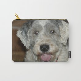 Sassy Carry-All Pouch