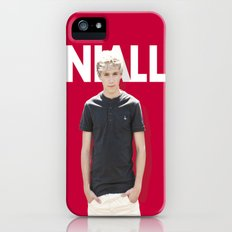 One Direction - Niall Horan iPhone (5, 5s) Slim Case