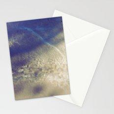 Soft Waves Stationery Cards