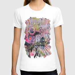Beautiful Girl T-shirt