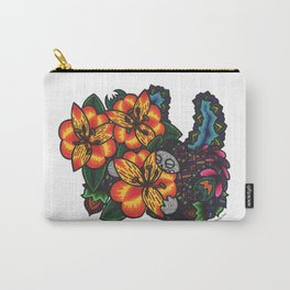 Devotion (Botanical Bliss) Carry-All Pouch