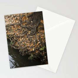 Fairytale Trees Stationery Cards