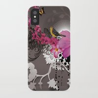 romantic iPhone & iPod Cases featuring Romantic by Million Dollar Design