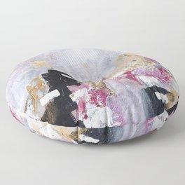 Blush Floor Pillow