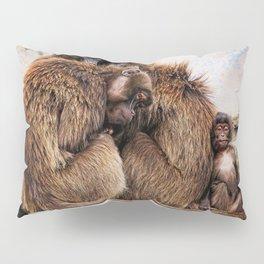 Primates Pillow Sham