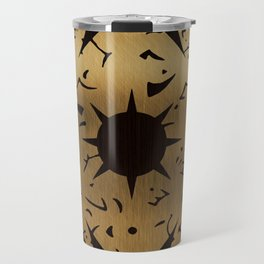 Lament Configuration Side F Travel Mug