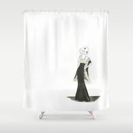 Passionate Women 2 Shower Curtain