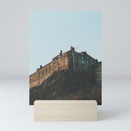 Castle On The Hill Mini Art Print