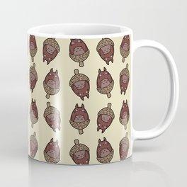 Acorn Spirit Coffee Mug