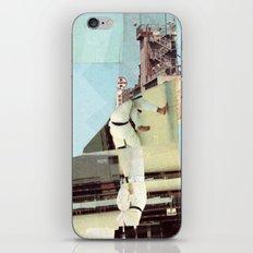 C.O.C iPhone & iPod Skin
