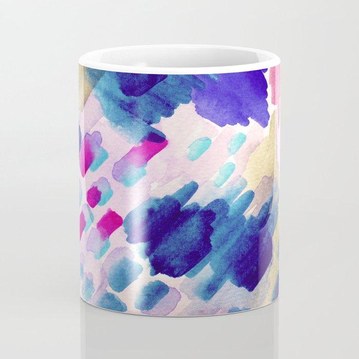 Improvisation 65 Coffee Mug