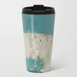Ice Hockey Travel Mug