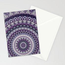 Mandala 313 Stationery Cards